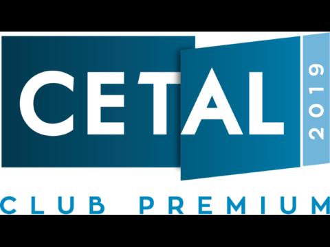 CETAL Club premim 2019
