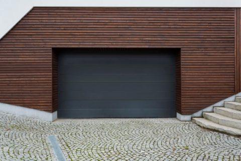 Quelle couleur choisir pour une porte de garage ?